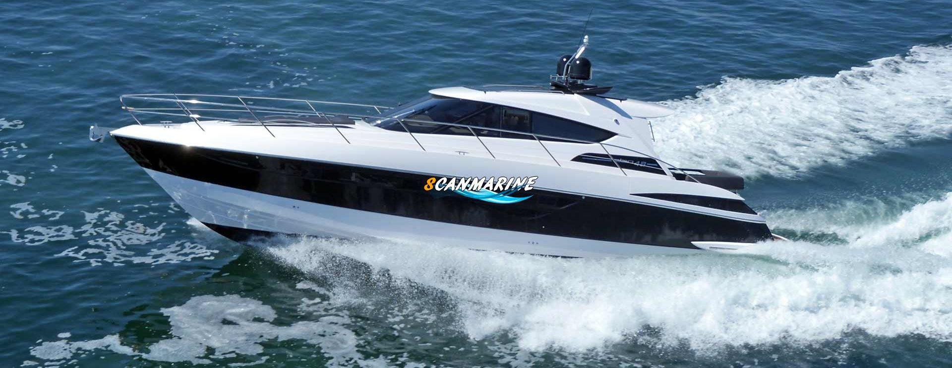 Сайт о яхтах от CofranceSARL